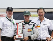 Bentley Team Dyson Racing, Pirelli World Challenge Series, August 20-23 2015, Miller Motorsports Park, Tooele Utah